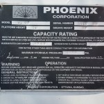 capacity rating
