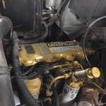 2001 Wilkie Engine