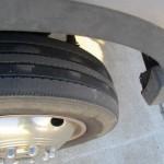 Rear Tire